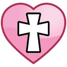 Image result for clipart valentine from JEsus